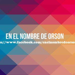 En el nombre de Orson - PGM 27