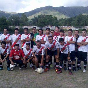MARIO PEREYRA - CLUB RIVER - LA FALDA