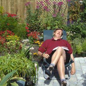 Le jardinier paresseux (10-09-2014)