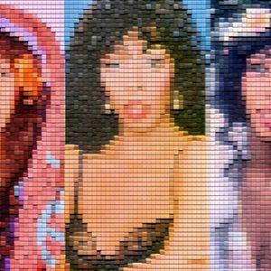 Summer Disco Love (Galactic Around The World Mix)