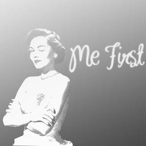 Me First- Songs of Female Sexual Pleasure