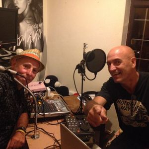 Drag Strip with Strops Hop Show 26 with Special Guest Stevie Bongo of The Deltas