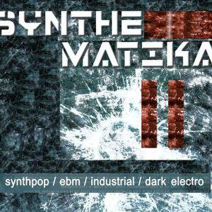 Synthematika Mix 2010 set two