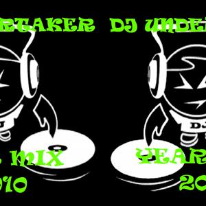 Dj UnderTaker --= YearMix 2010 =--
