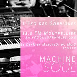 Machine Soul #17 | Juin 2017