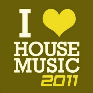 Dj Rodrigo Santos - I love House Music