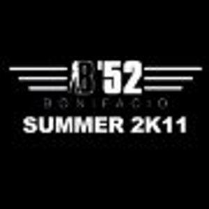 B'52 Bonifacio - Summer 2011 Essential Selection - mixed by Manu El Chino