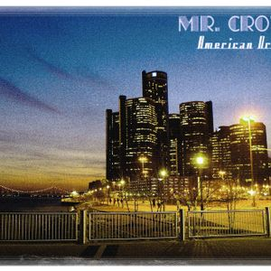 Mr. Crow - American Dream