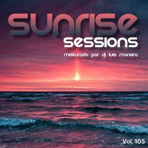 Vários - SUNRISE SESSIONS 105