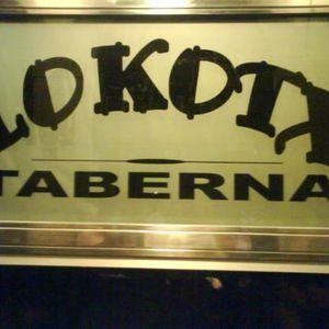 Alex H. aka Fari @ Lokotx (Azpeitia)