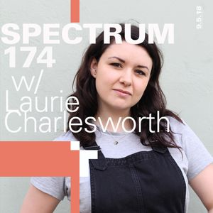 Spectrum 174 with Laurie Charlesworth - 9 May 2018