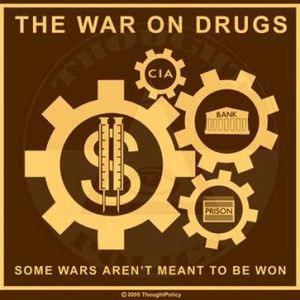 Quite Frankly - 'College and the War on Drugs' 12/10/15