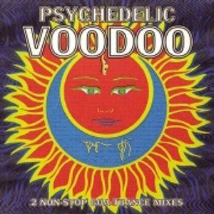 Voodoo Goa Mix