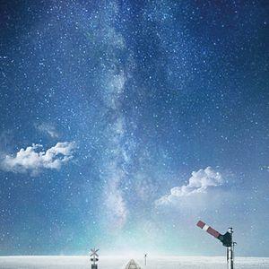 Winter Planet 2015 BGM