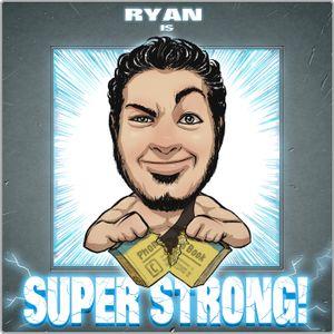 Episode 1 - Is Christian Euman Super Strong?
