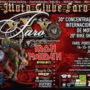 30 Concentració internacional de Motos de Faro (Portugal)