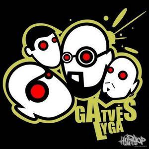 Gatves Lyga 2011 02 16 DJ Justinez set