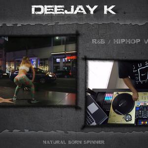 DJ K - Ratchery Vol.10
