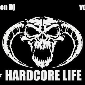 ruben Dj@vol.9 harcore life