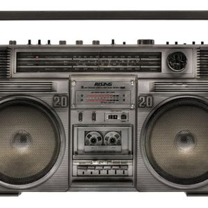 The Hip Hop Project Mix 11.5.11