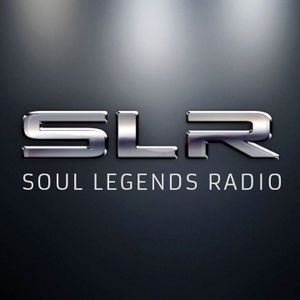 The Killer Groove Music Library Show No.20 LIVE at Soul Legends Radio on the 05.07.2016