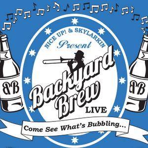 Backyard Brew mix