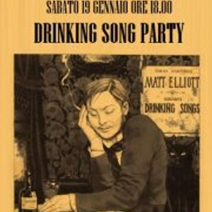 drinking song party (prima parte)