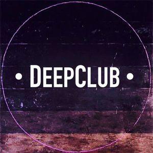 Mo Resq Present •DeepClub• #5 (Phil G. Mix)