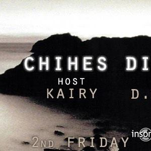 D.E.V.A.A - [Guest @ Chihes Digital - Kairy] on Insomnia fm (Sept.'11)