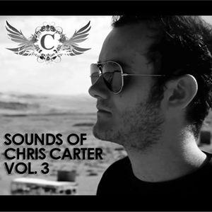 Sounds of Chris Carter vol. 3