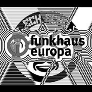 Eck Echo Mixtape for Global Player Selector @ Radio Funkhaus Europa (31/05/2014)