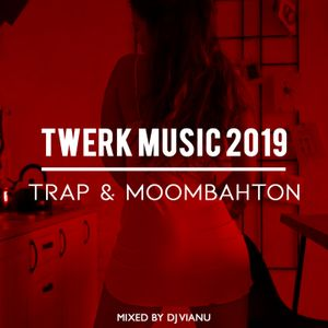 Trap & Moombahton Mix 2019 Best of Twerk Music | Mixed by
