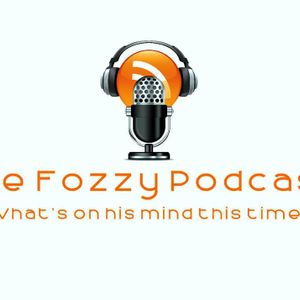 The Fozzy Podcast - Episode 5: Video-Game Memories!