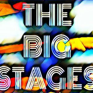 The Big Stages Podcast 07122017