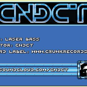 CNDCT - Laser Bass [aug '11 DUBSTEP/DRUMSTEP promo mix]