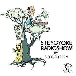 Steyoyoke Radioshow #007 by Soul Button