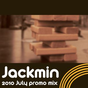 Jackmin- 2010 July promo mix