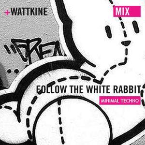 Follow the white rabbit (mix Minimal/Techno)