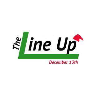 13th December - Christmas Edition