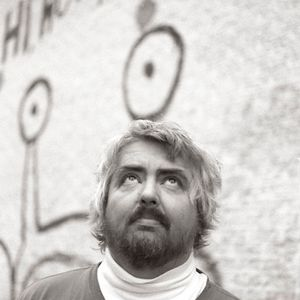 Clear Spot - 25th October 2019 (Will Hall's Daniel Johnston Special)