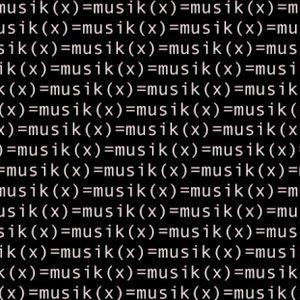 (x)=musik (19.10.17)