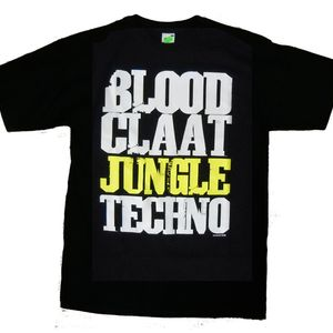 """TUFF AS GOLD"" (a journey through Hardcore Jungle Techno)"