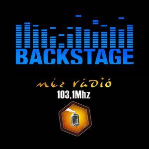 Groovy-B Backstage Mix 2012.01.19.