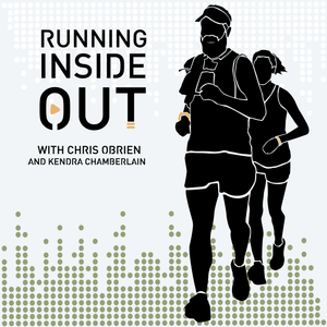 Show 021 - Things We Love About Running