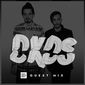 GDD™ (Gotta Dance Dirty) Guest Mix: DKDS