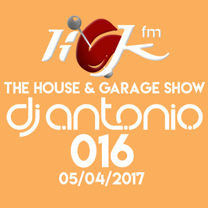 THE HOUSE & GARAGE SHOW 016