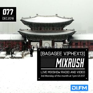 Mixrush077 (Dec 2018)