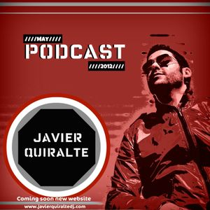 Javier Quiralte @ Podcast [May 2012]