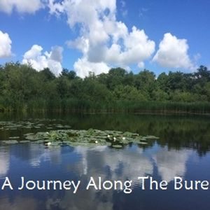 Episode 2 Cordelia  & John discover the open countryside and the wide expanse of Wroxham Broad.