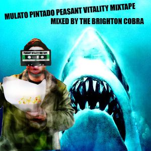 Mulato Pintado & Nando Vazquez Present Peasant Vitality Mixtape 1
